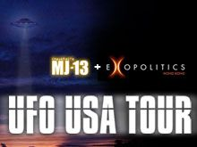 《MJ13》-EP068-UFO USA TOUR